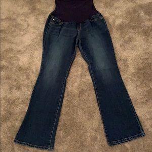Xl maternity pants